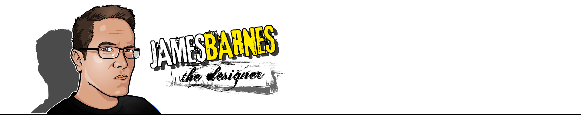 jbarnesdesignbannerforegroundblack